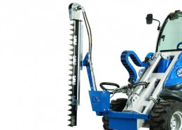 Hedge Trimmer for mini loaders MultiOne Featured Image