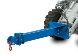 Mini Loader Attachments - Multione