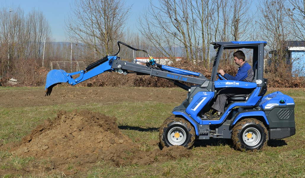 Hiring a Mini Digger - Things to Check When Selecting a Machine