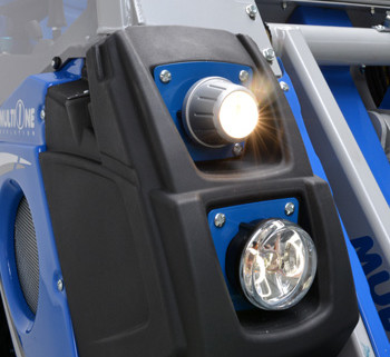 Multione-miniloader-Led_road_lights