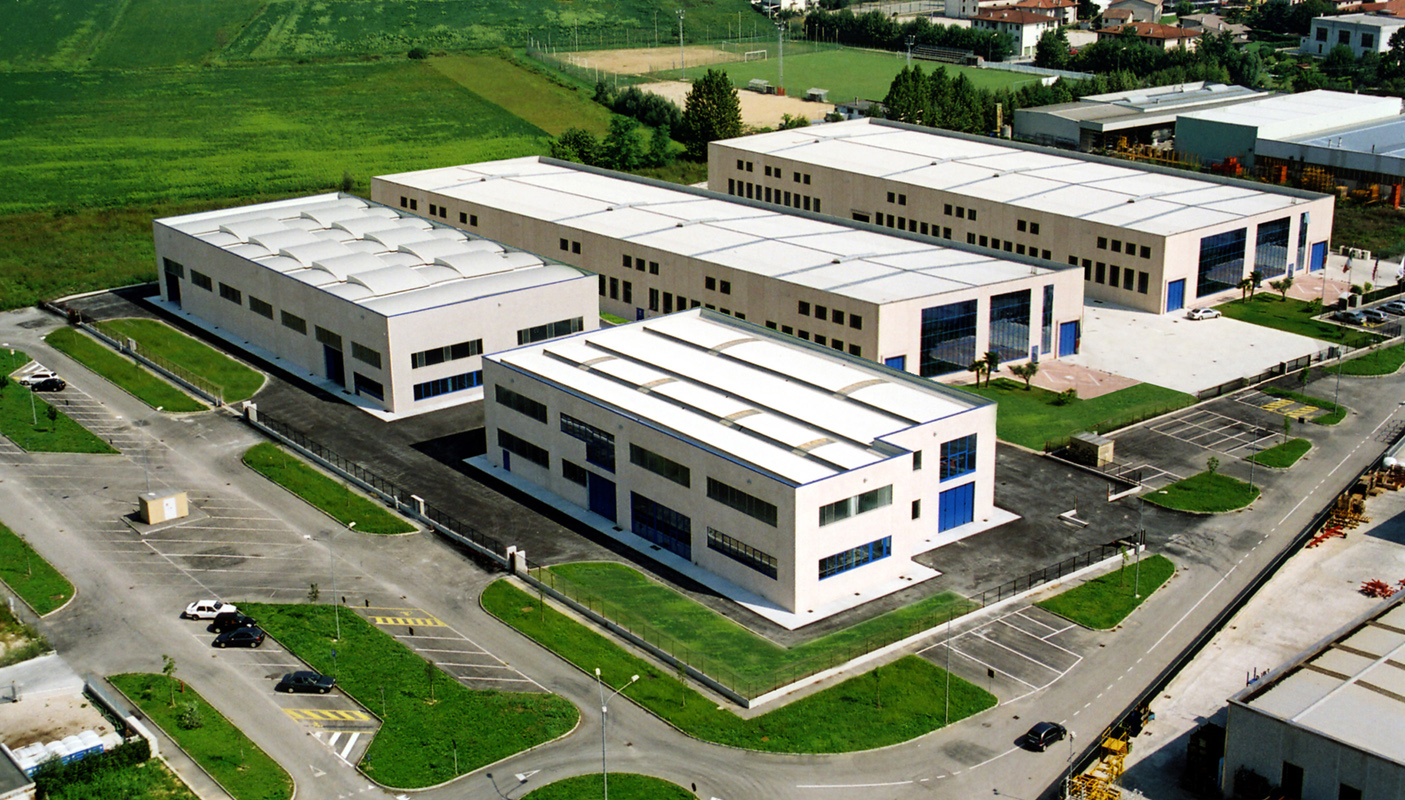MultiOne HQ Italy