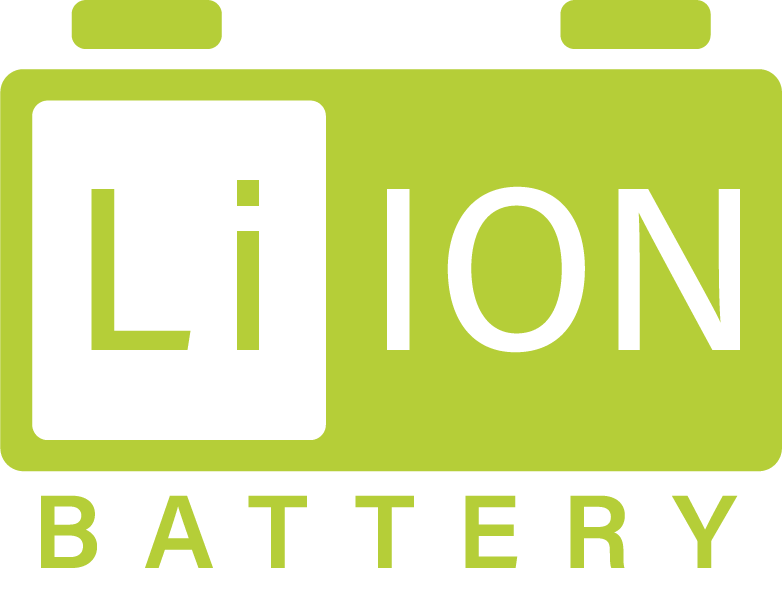 Li-ION Battery logo
